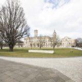 Hamburg, 28-03-2020.The Univeristy of HannoverPhoto by Antonino Condorelli