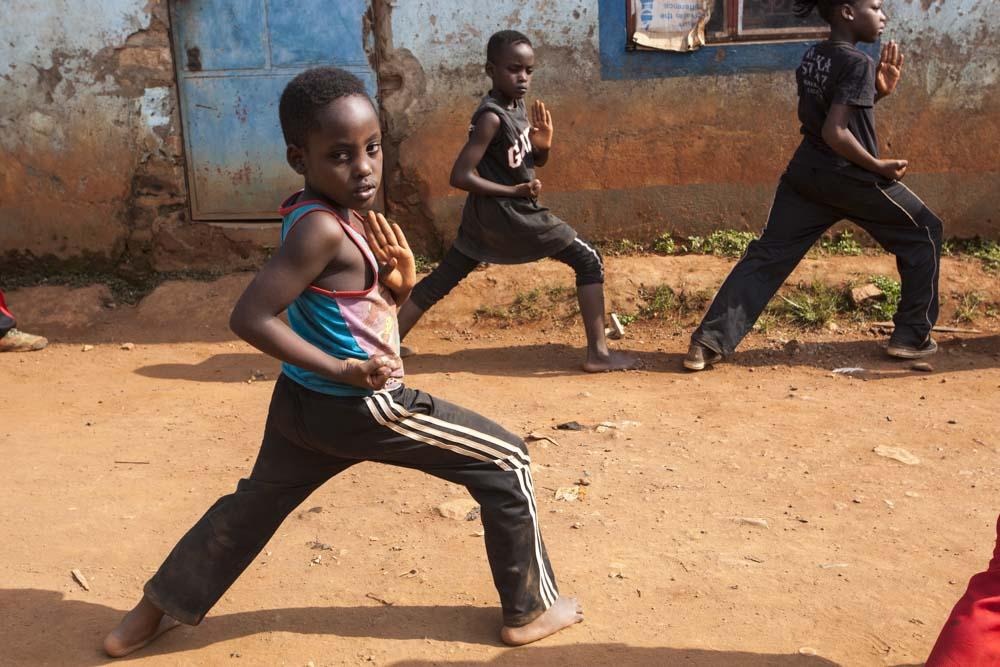 Wakaliwood, Uganda