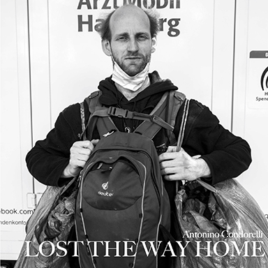 Homeless, obdachlose, arzt mobil hamburg, physician, street life,
