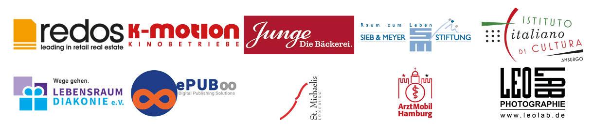 Sponsors, Support, Companies, partner